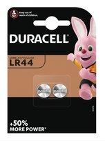Duracell LR44 (Blister 2 st)