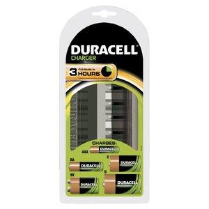 Duracell Batteriladdare CEF22