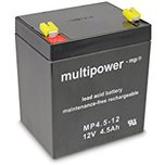 Multipower MP2,9-12