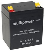 Multipower MP4,5-12