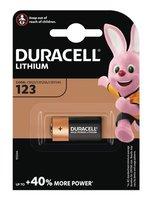 Duracell  DL123/CR17345