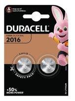 Duracell DL2016/CR2016