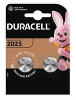 Duracell DL2025/CR2025