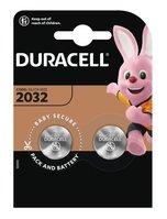 Duracell DL2032/CR2032