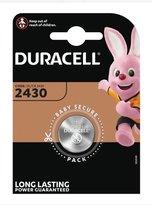 Duracell DL2430/CR2430