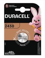 Duracell DL2450/CR2450