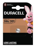 Duracell D386/SR43