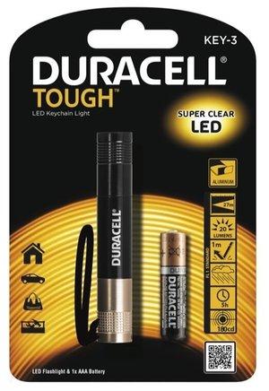 Duracell KEY-3