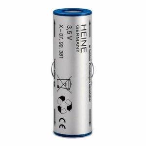 OBS!    Heine X-07.99.381 Li-Ion-batt