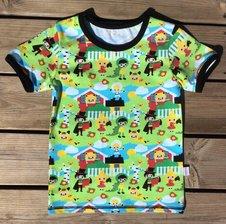 T-shirt Maskerad, stl 110