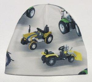 Mössa Traktor (fleecefoder), 50/52