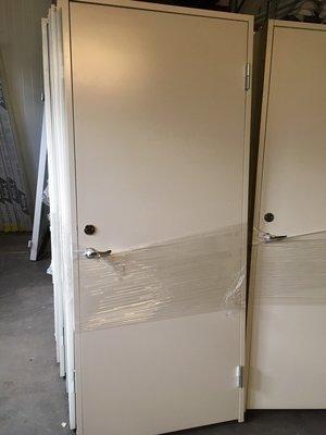 Ljudklassad innerdörr 9x21 VH/HH (35dB)