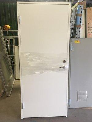 Ljudklassad innerdörr 9x21 VH (30dB)