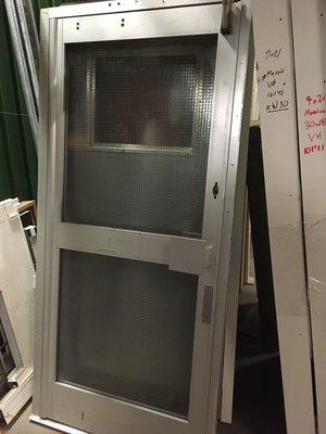 Dörr Aluminium 10x21