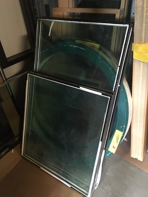 Brandglas