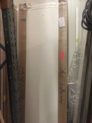 Garderobsdörrar / Skjutdörrar (nya)