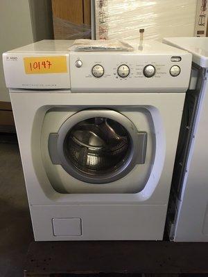Tvättmaskin Asko