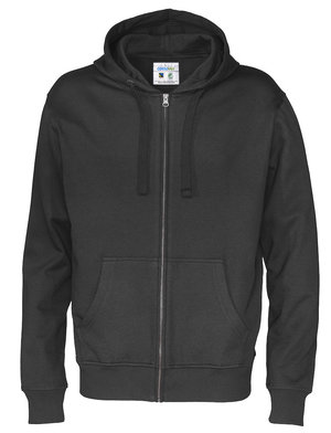 Full Zip Hood Herr 141010