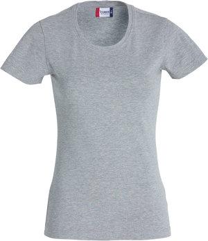 Carolina T-shirt Dam 029317