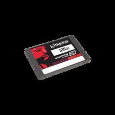 Kingston SSDNow KC400 - 128GB