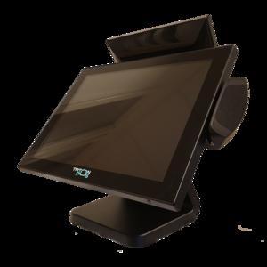 Triton POS 2, J1900, 4GB, 64GB SSD, Win10