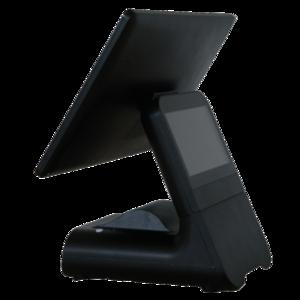 TRITON POS 4, AiO. J1900, 8GB, 128GB SSD