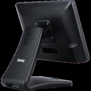 SAM4S TITAN-S360, svart, Windos 10 IoT