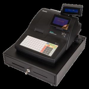 SAM4S NR-510 inkl. kontrollenhet