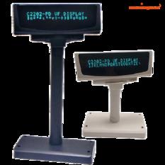 Citizen Customer Display C2202-PD, kit (RS232), black, RS232