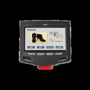 "Zebra MK3100 - 8"" kiosk, 2D scanner, Wi-Fi"