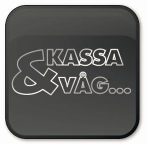 Kassa & Våg Syd
