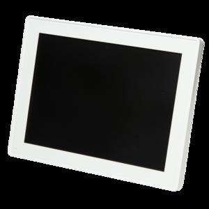 "POS 485 - 8,4"" LCD (Kunddisplay) VIT"