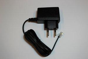 SAM4S nätadapter K/E
