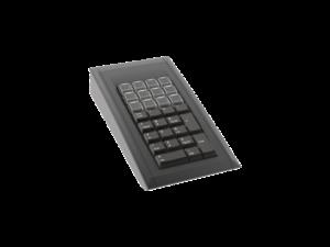 Tipro 128-QWERTY+32numerisk KIT/USB