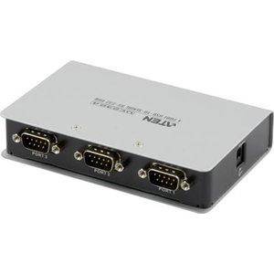 ATEN USB till Seriell RS232 adapter