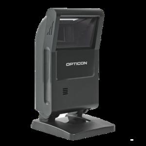 Opticon M-10, 2D imager, USB, Black