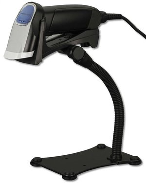 Opticon OPI3601 2D/1D scanner, area imager, USB KIT