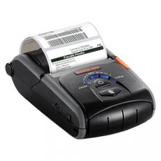 Bixolon SPP-R200II, 8 dots/mm (203 dpi), MSR, USB, RS232, BT