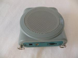 ChatterVox Amplio - förstärkare