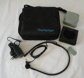 ChatterVox Amplio - m/halsmikrofon