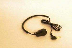 ChatterVox - strupmikrofon