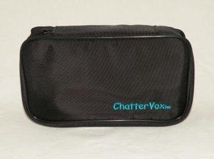 ChatterVox PRO -  förvaringsväska