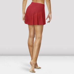 JAYLYN- kjol /röd