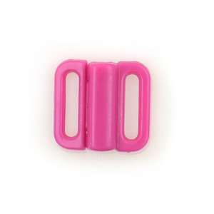 BIKINISPÄNNE - rosa /fäste 1 cm
