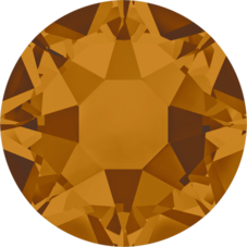 SS12 Crystal Copper (001 COP) HF
