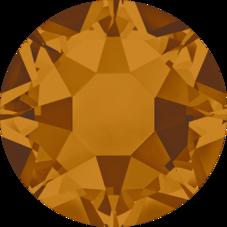 SS20 Crystal Copper (001 COP) HF
