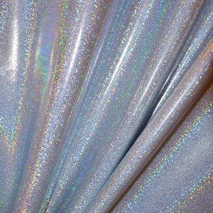 MYSTIC - glitter/ljusblå