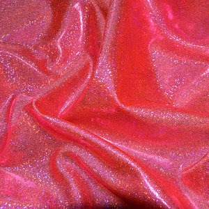 MYSTIC GLITTER orange/rosa