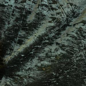 KROSSAD SAMMET - mörkgrön