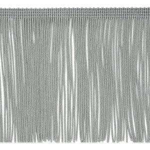 FRANS | Silvergrå 15 cm